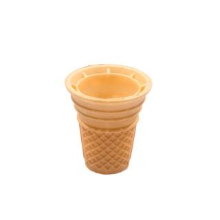 "Nr.173   Eiswaffel ""Softeis Cup groß"" 70xØ64mm"